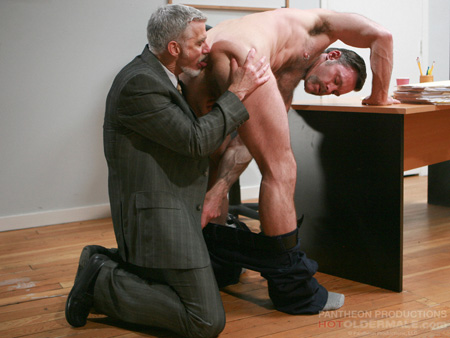 Delivery Gay 22