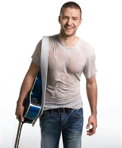 justin timberlake porn Timberlake A Disfigured Iraq War Vet, Gellar A Porn Star In 'Tales.