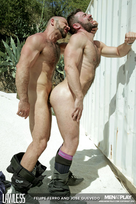 Gay Muscle Latino 47