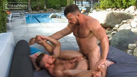 gays in portland maine