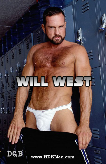 Get Dirty with Will West