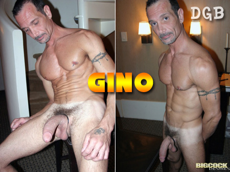Get Dirty with Gino