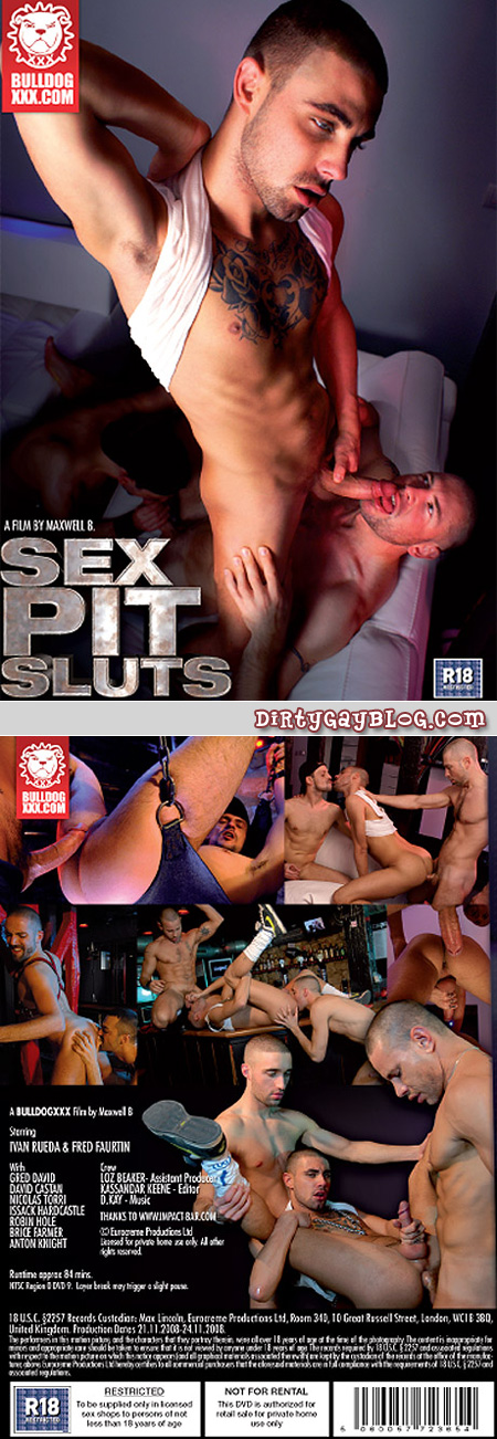 Get Dirty with Sex Pit Sluts