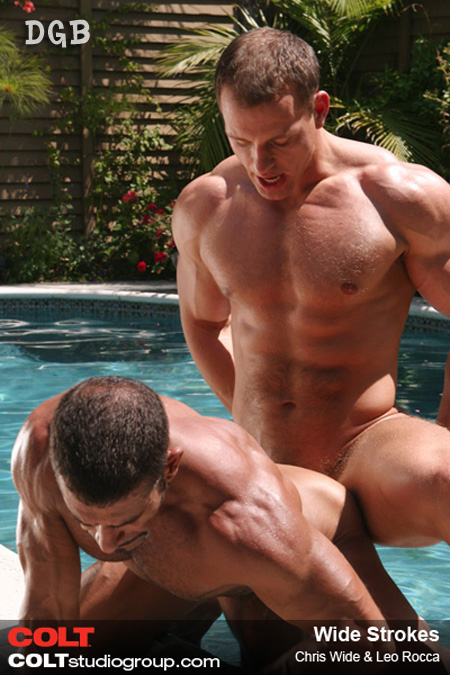 Get Dirty with Chris Wide and Leo Rocca