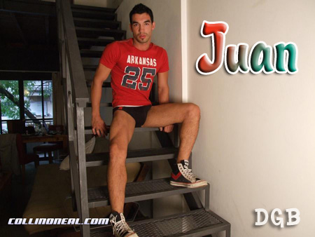 Get Dirty with Juan