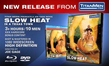Get Dirty with Slow Heat