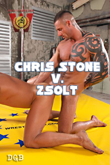 Get Dirty with Chris Stone
