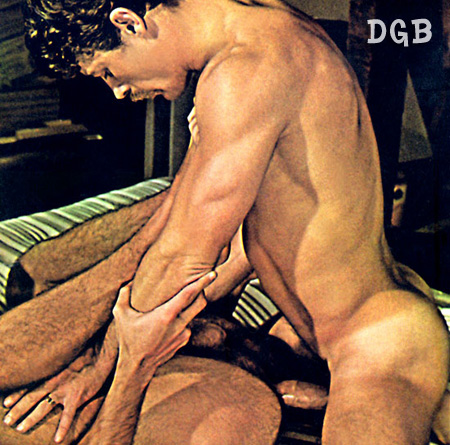 Click here for Vintage Gay Loops