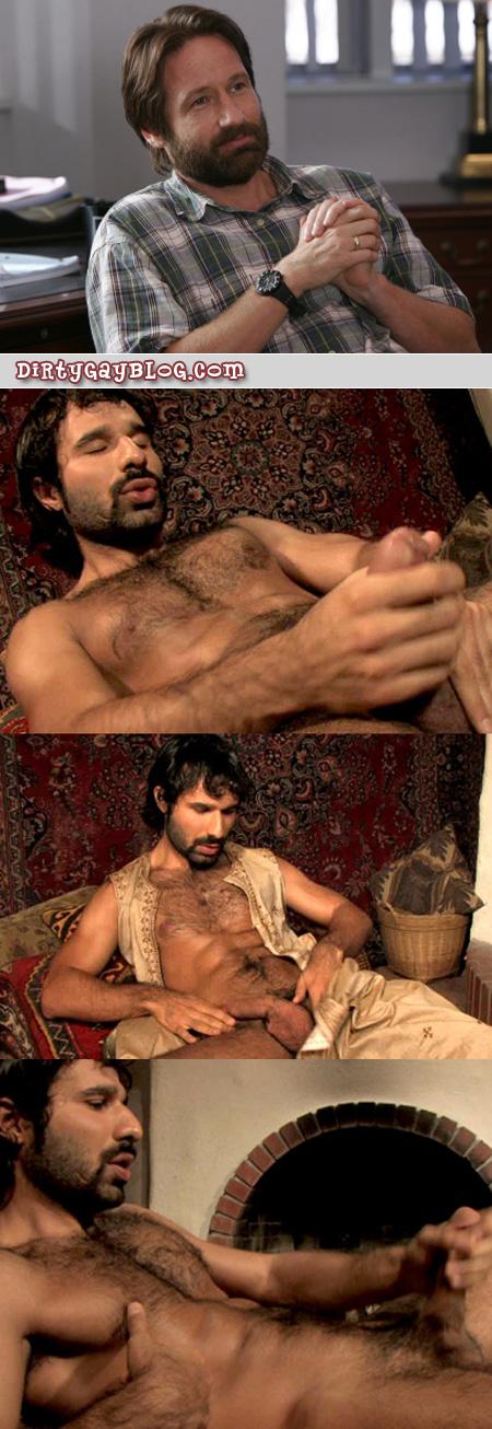 эротические фото члена дэвида духовный ванной