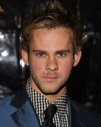 The real Dominic Monaghan who I want to have gay sex with.